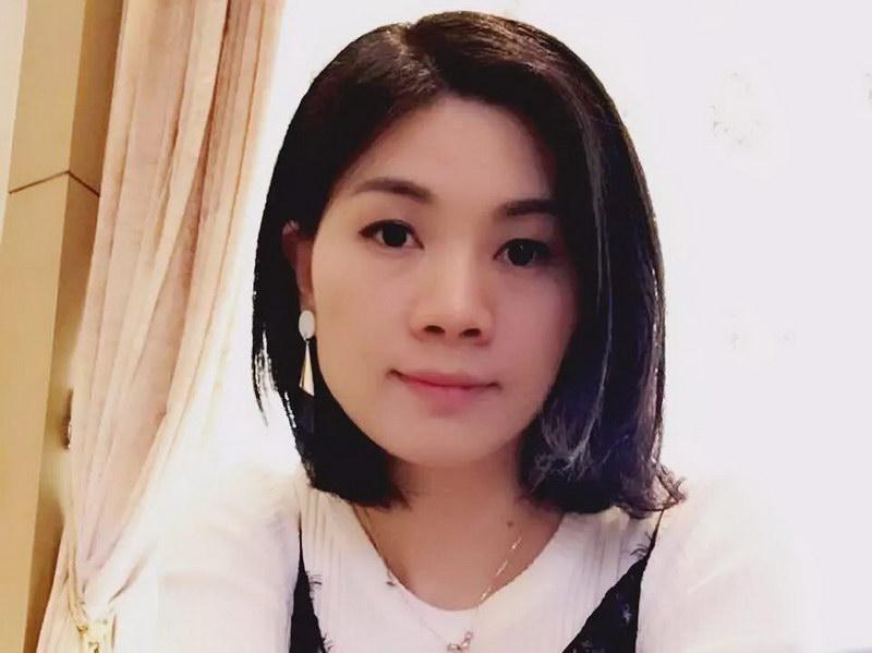 伊丽汇湖景店店长·胡肖贞